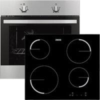 Ηλεκτρικές Κουζίνες Εντοιχιζόμενες (Άνω Πάγκου)